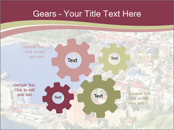 Turkish Riviera PowerPoint Templates - Slide 47