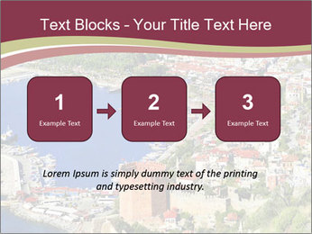 Turkish Riviera PowerPoint Templates - Slide 71