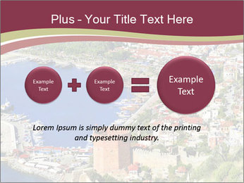 Turkish Riviera PowerPoint Templates - Slide 75