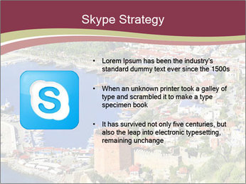 Turkish Riviera PowerPoint Templates - Slide 8