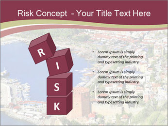 Turkish Riviera PowerPoint Templates - Slide 81