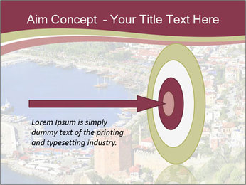 Turkish Riviera PowerPoint Templates - Slide 83