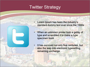 Turkish Riviera PowerPoint Templates - Slide 9
