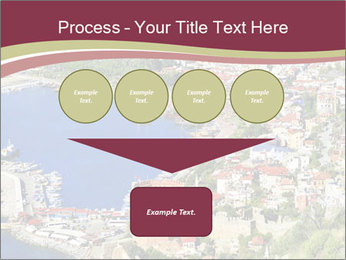 Turkish Riviera PowerPoint Templates - Slide 93