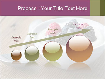 Bowl of fresh mixed berries PowerPoint Templates - Slide 87
