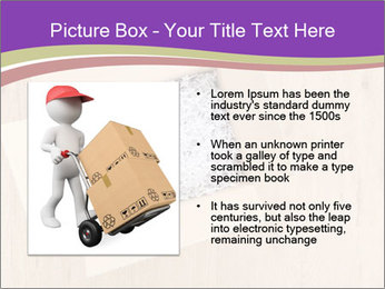 An open box PowerPoint Template - Slide 13