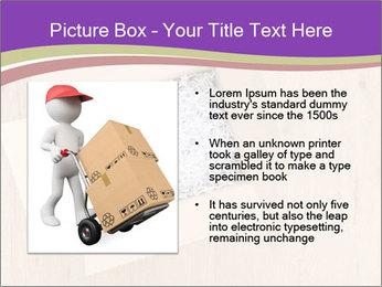 An open box PowerPoint Templates - Slide 13