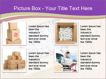 An open box PowerPoint Template - Slide 14