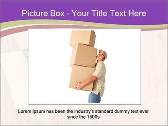 An open box PowerPoint Templates - Slide 16