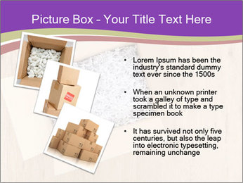 An open box PowerPoint Template - Slide 17