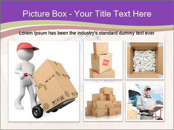 An open box PowerPoint Template - Slide 19