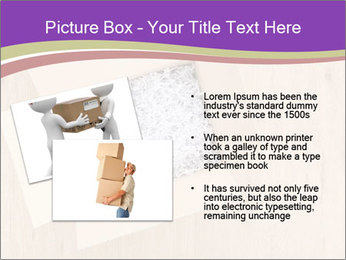 An open box PowerPoint Template - Slide 20