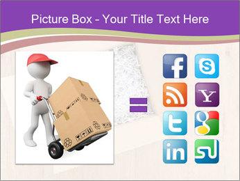 An open box PowerPoint Templates - Slide 21
