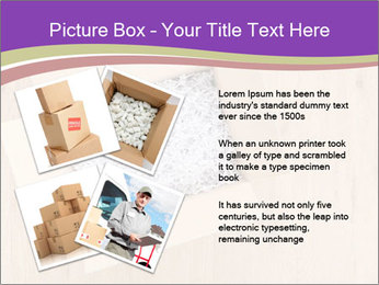 An open box PowerPoint Template - Slide 23