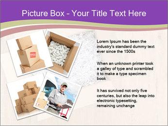An open box PowerPoint Templates - Slide 23
