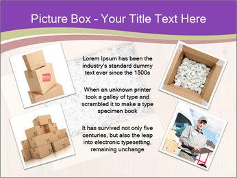 An open box PowerPoint Templates - Slide 24
