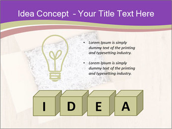 An open box PowerPoint Template - Slide 80