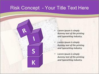 An open box PowerPoint Templates - Slide 81