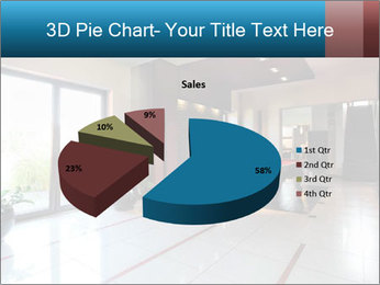 Billard table PowerPoint Template - Slide 35
