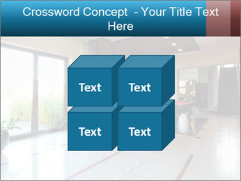 Billard table PowerPoint Template - Slide 39