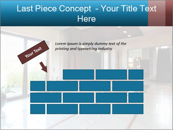 Billard table PowerPoint Template - Slide 46