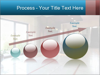 Billard table PowerPoint Template - Slide 87