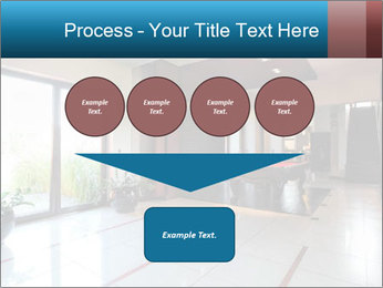 Billard table PowerPoint Template - Slide 93