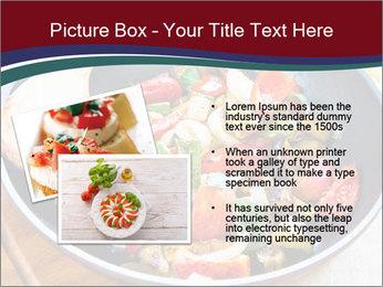 Vegetables PowerPoint Templates - Slide 20