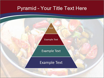 Vegetables PowerPoint Template - Slide 30