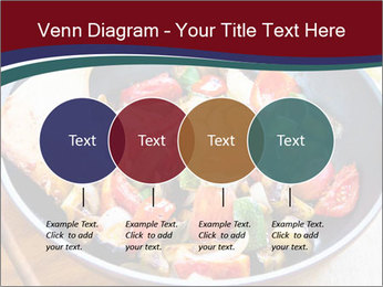 Vegetables PowerPoint Template - Slide 32