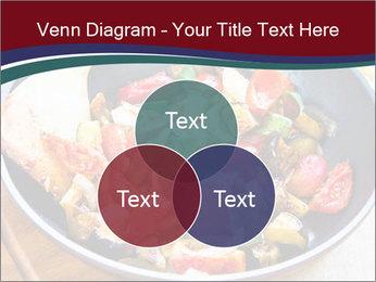 Vegetables PowerPoint Templates - Slide 33