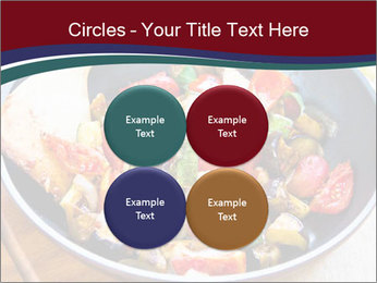 Vegetables PowerPoint Template - Slide 38