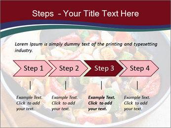Vegetables PowerPoint Templates - Slide 4