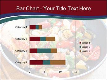 Vegetables PowerPoint Templates - Slide 52