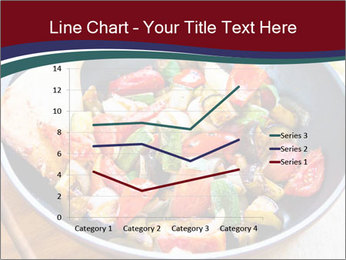 Vegetables PowerPoint Template - Slide 54