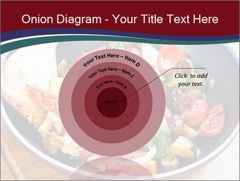 Vegetables PowerPoint Templates - Slide 61