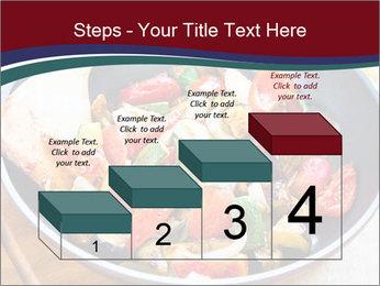 Vegetables PowerPoint Templates - Slide 64