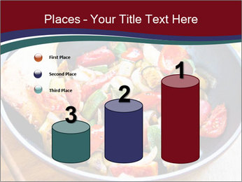Vegetables PowerPoint Template - Slide 65