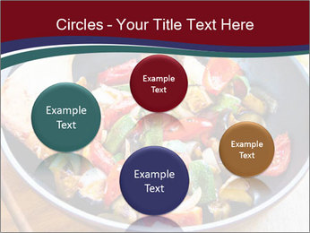 Vegetables PowerPoint Template - Slide 77