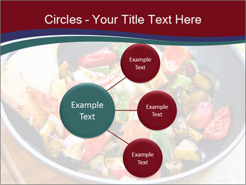 Vegetables PowerPoint Template - Slide 79