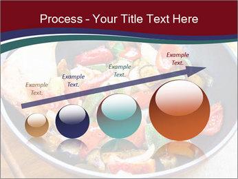 Vegetables PowerPoint Templates - Slide 87