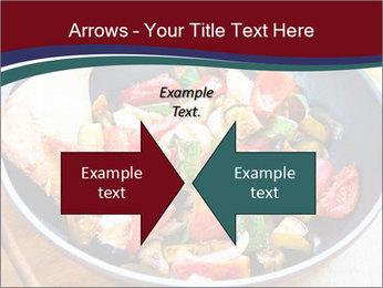 Vegetables PowerPoint Templates - Slide 90