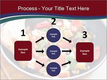 Vegetables PowerPoint Templates - Slide 92