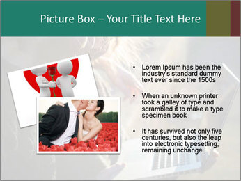 Young couple in love PowerPoint Templates - Slide 20