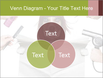 Hairdresser dog PowerPoint Templates - Slide 33