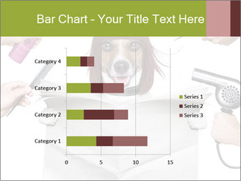 Hairdresser dog PowerPoint Templates - Slide 52