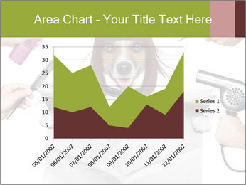 Hairdresser dog PowerPoint Templates - Slide 53