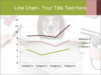 Hairdresser dog PowerPoint Template - Slide 54