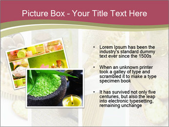 Spa Collage PowerPoint Template - Slide 20