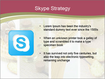 Spa Collage PowerPoint Template - Slide 8